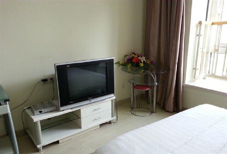 木马公寓酒店式公寓(新街口店)