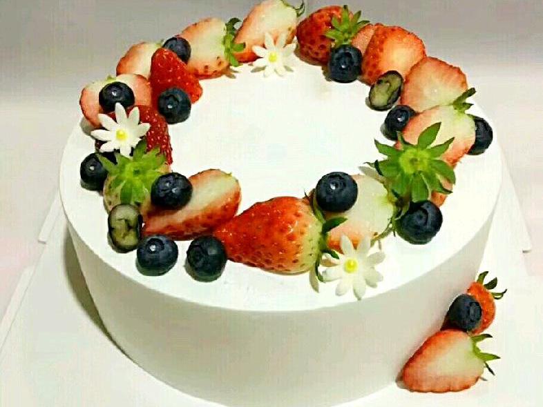 千滋百味蛋糕