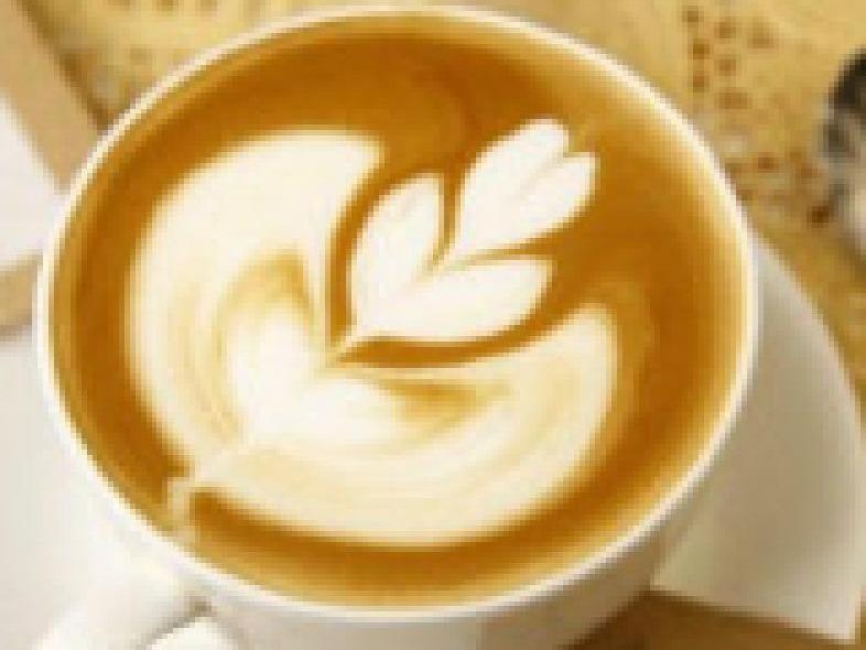 彼岸咖啡(金渝店)