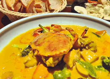 Bumbu|奔步印尼餐厅(555商厦店)