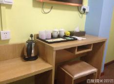 7夕连锁公寓(海珠店)