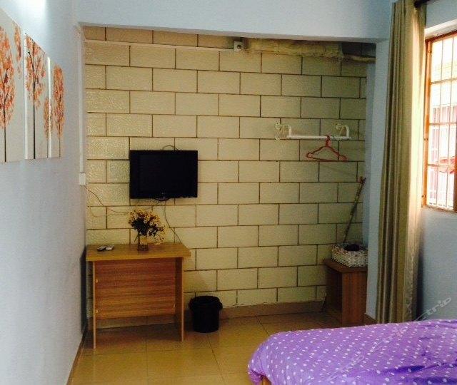 广州佰合简爱公寓旅馆