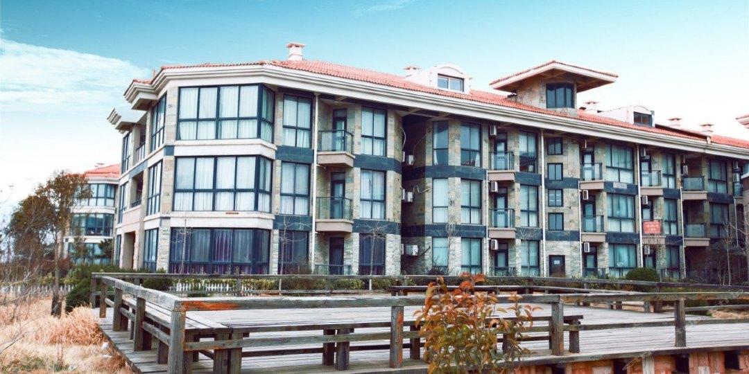 连云港连岛珊瑚海度假中心宾馆