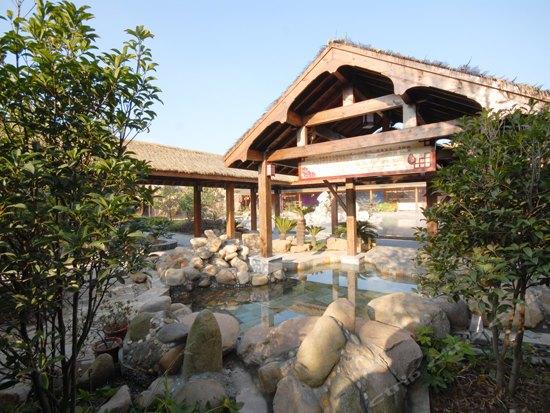 香泉温泉度假村