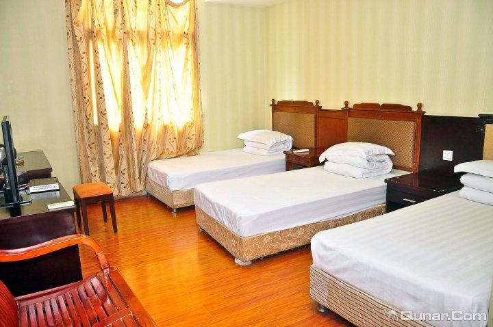 广州铁路大旅店