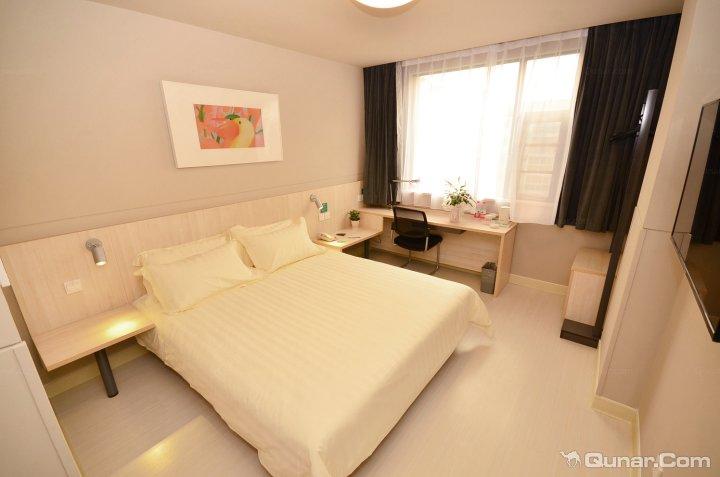 锦江之星酒店(武汉南湖平安路酒店)