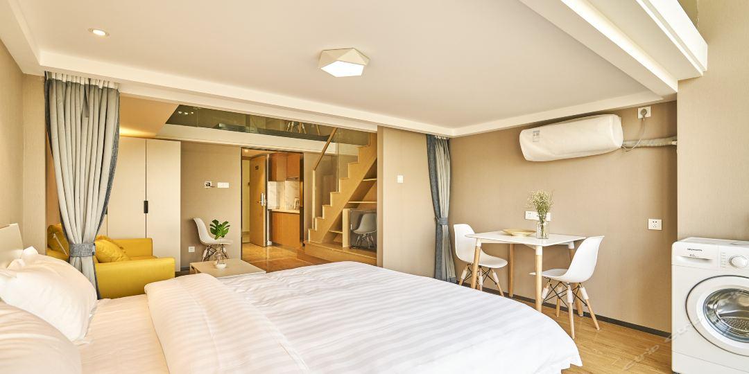 杭州余人loft公寓式酒店