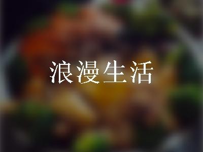 浪漫生活(力朋广场店)