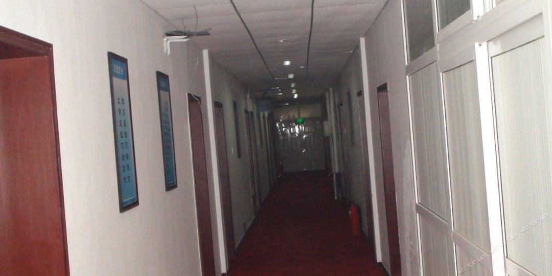 兴丰嘉缘旅馆