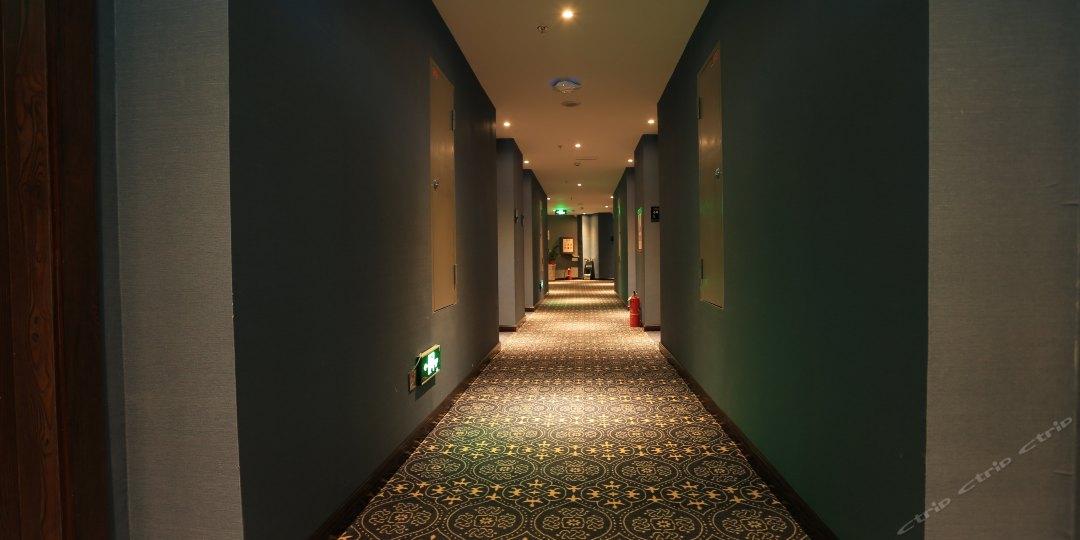 南宁美凯时尚酒店(南宁站店)