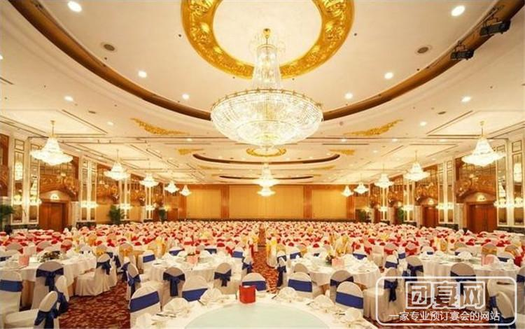 重庆维景国际大酒店-康乐中心
