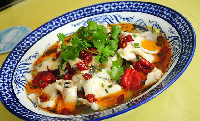 重庆酸菜鱼(辽纺店)