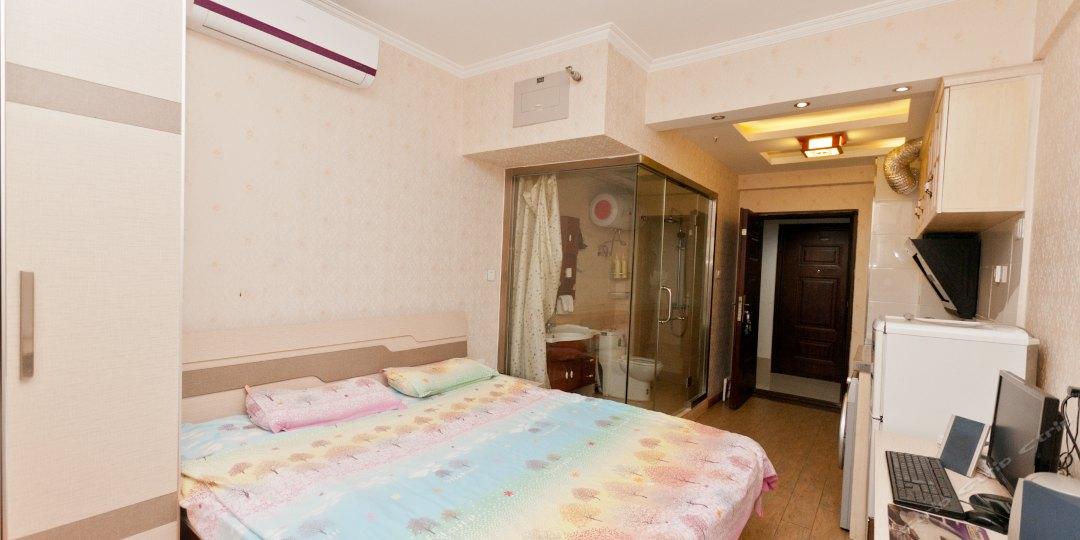 廊坊壹佳壹酒店式公寓