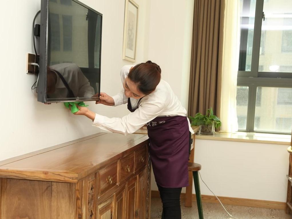 家庭保洁窍门