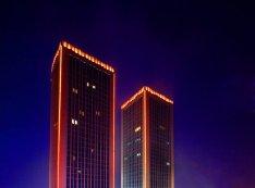 国贸大饭店