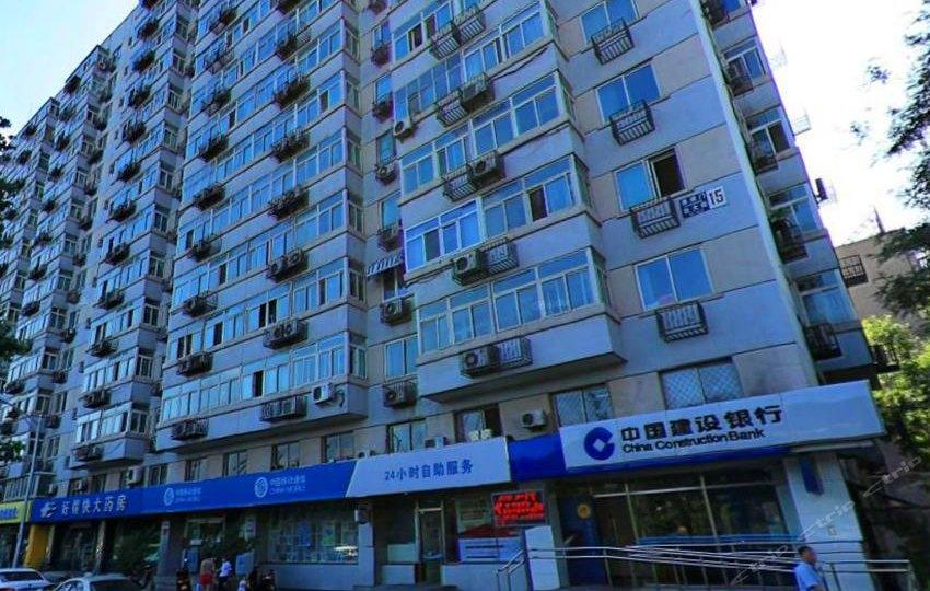 阜外公寓(北京一店)
