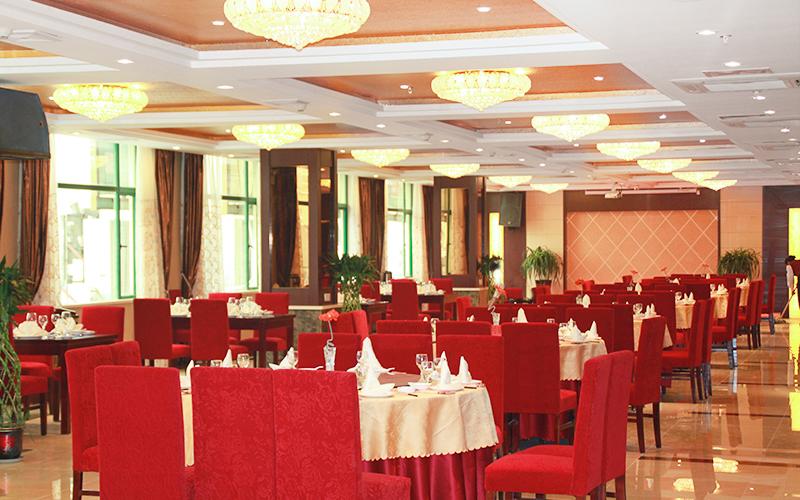 苏州江南红大酒店