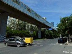 北京新盟家庭公寓(筑年华店)