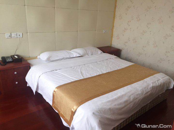 帝豪商务酒店