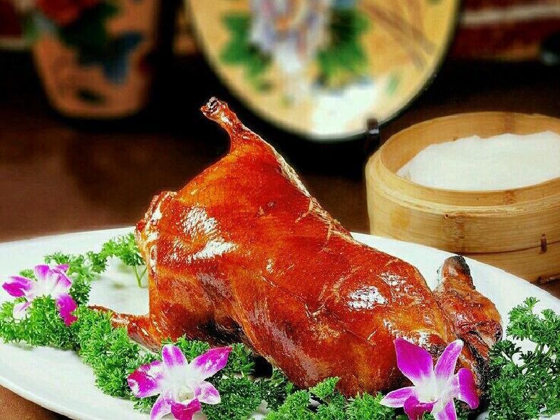 啤酒烤鸭(笕桥店)