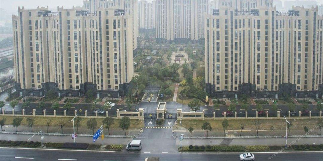 上海尔湾酒店式公寓(原春申酒店式公寓)