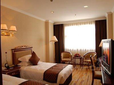 自贡吉安宾馆