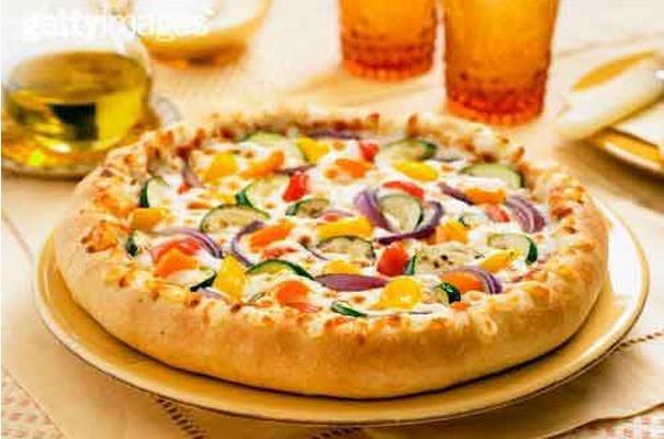 呆小呆披萨饮吧