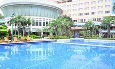 龙田兰天游泳馆