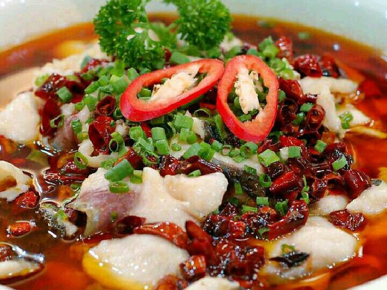 巧大厨酸菜鱼(园西路店)