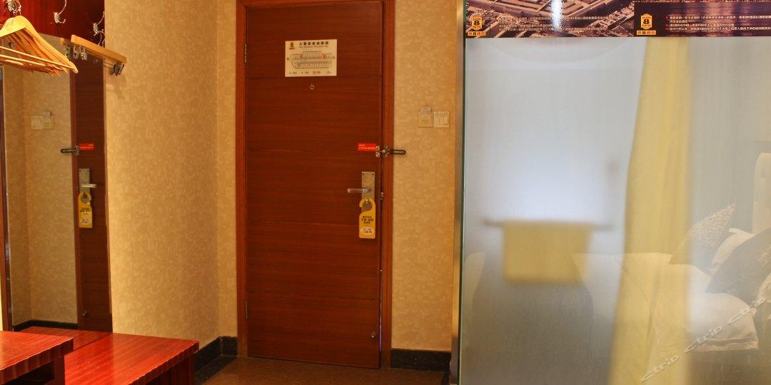速8酒店(万达店)