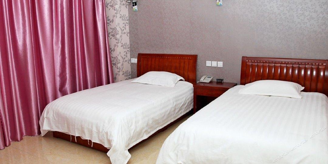 淄博金安之星城市酒店