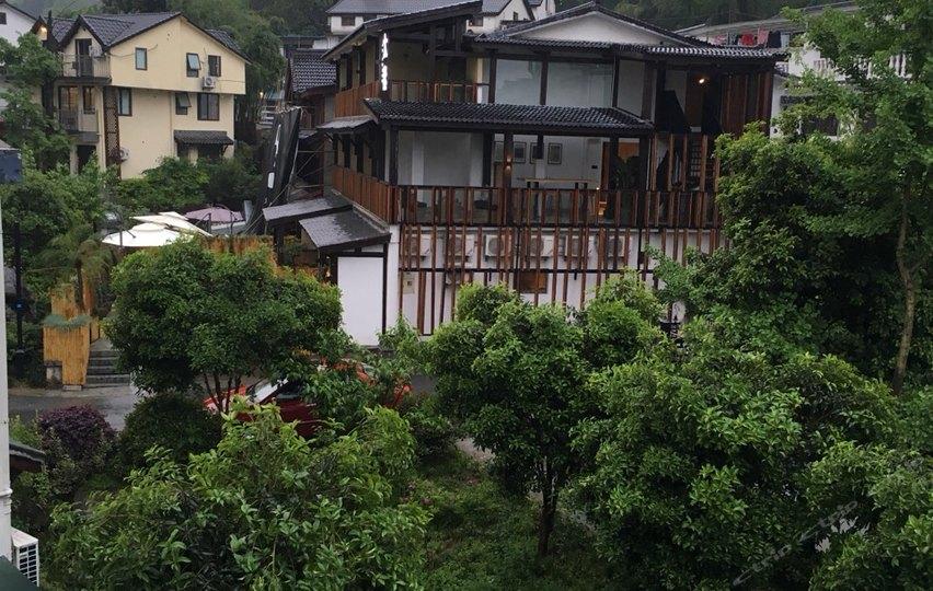 杭州西湖青巢客栈(西湖青芝坞店)