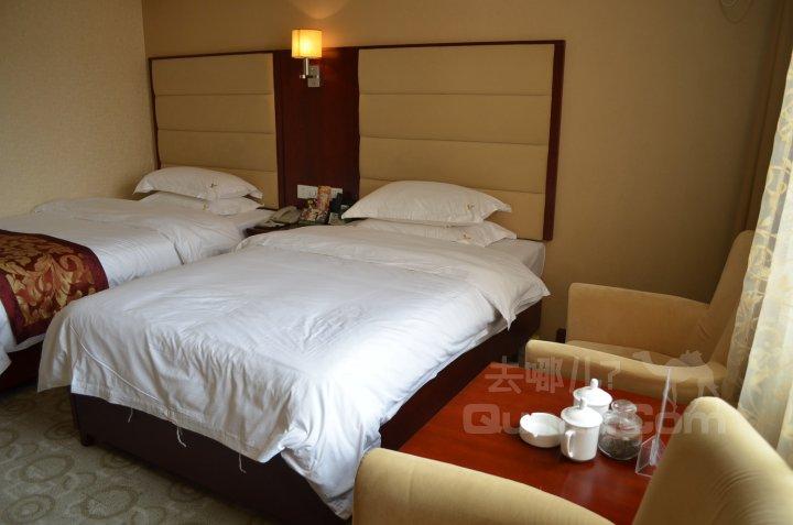 长沙惠之星酒店