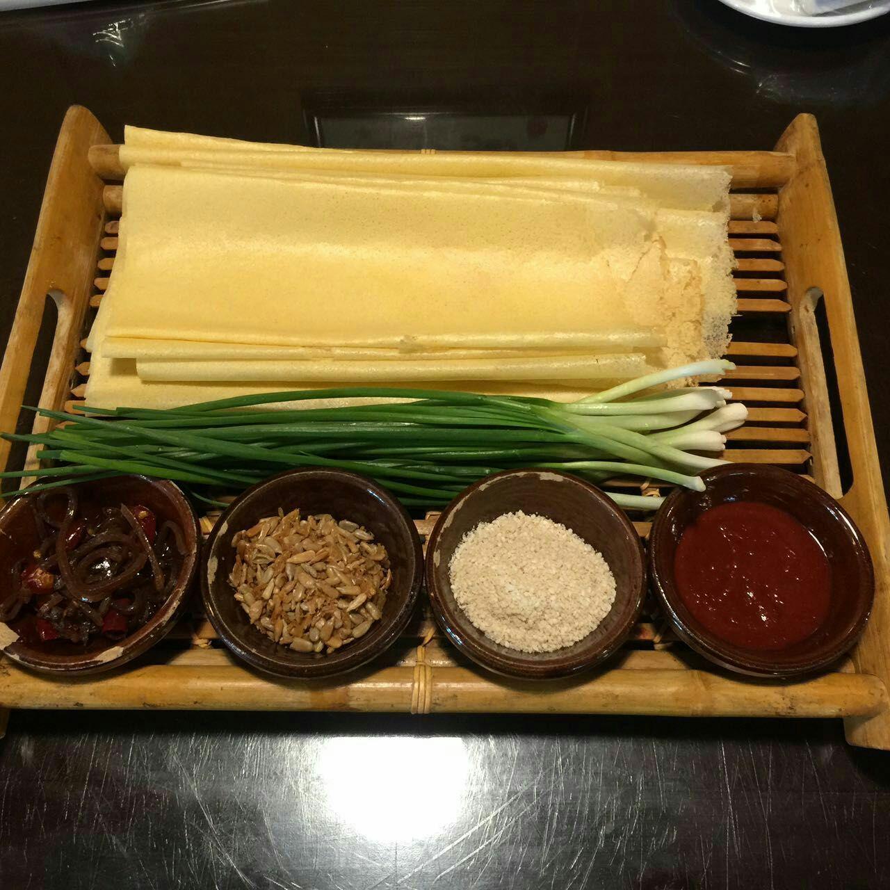 煎饼卷大葱(火炬店)