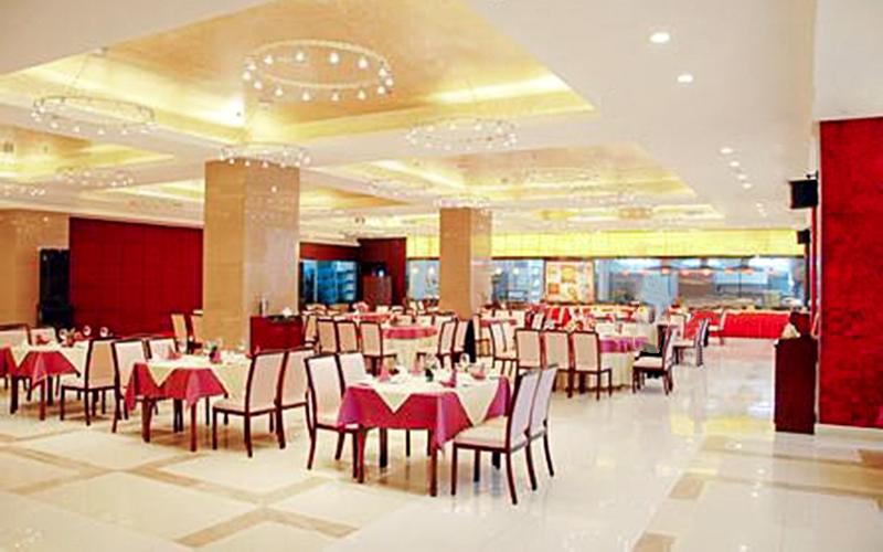 金都饭店-会议厅