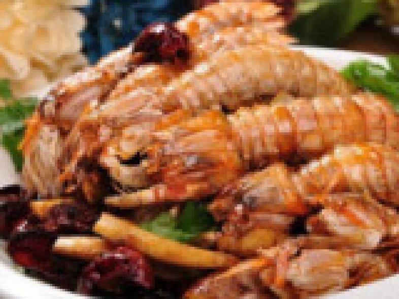 虾吃虾涮(马驹桥店)
