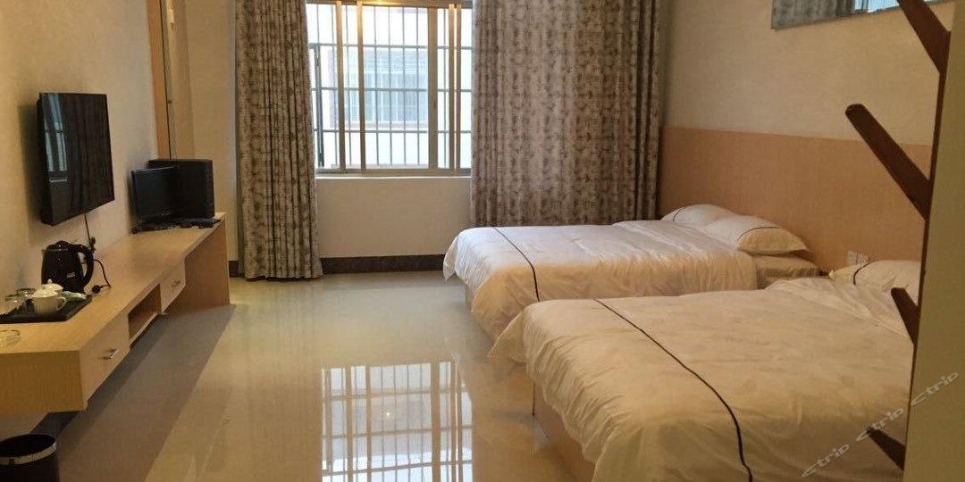 上林北回归线青年旅舍