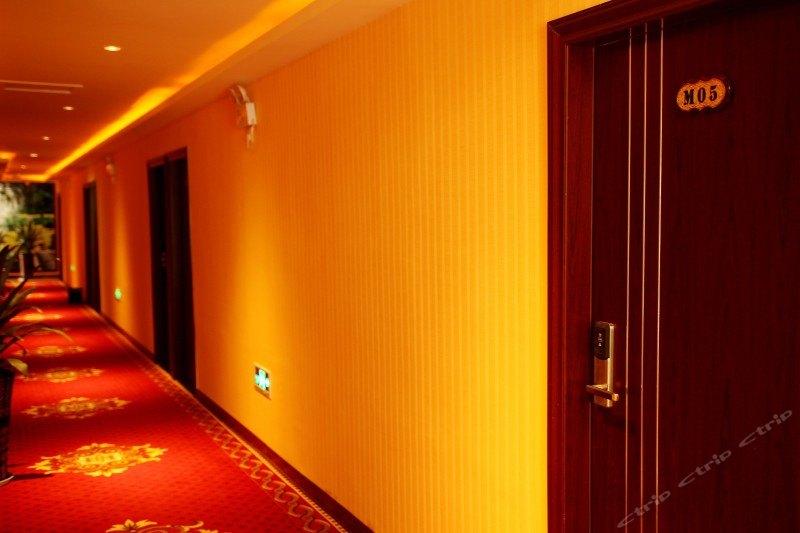 重庆美仑四季酒店