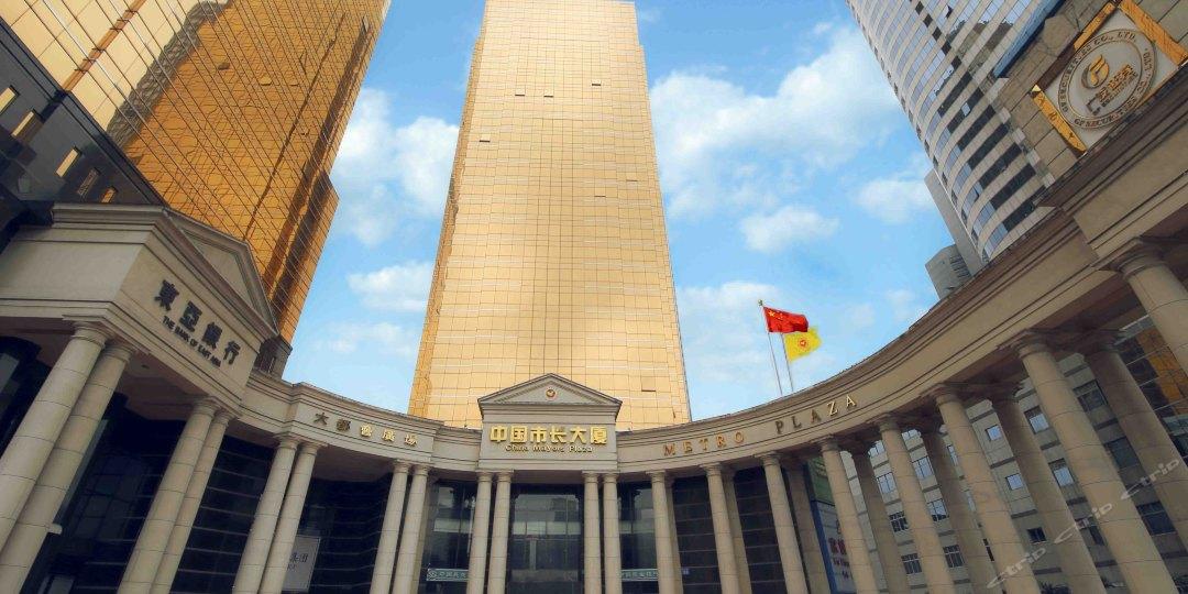 中国市长大厦逸香阁西餐厅