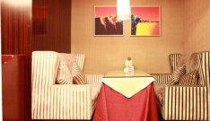 华文香枫酒店餐厅