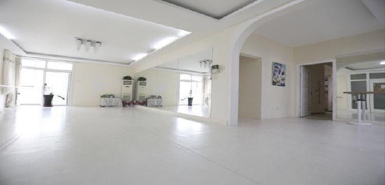 小舞星舞蹈培训工作室
