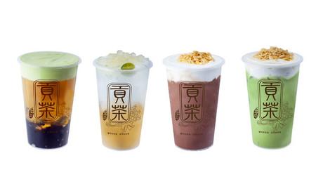 贡茶(银座店)