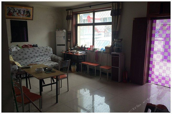 北京十渡子立农家院别墅