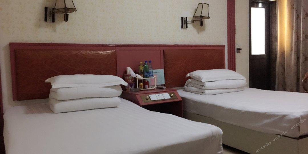 株洲茶陵紫仙宾馆