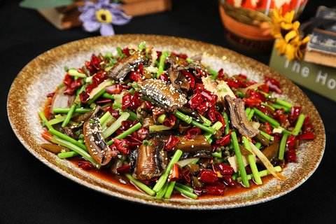 香菜坊江湖菜