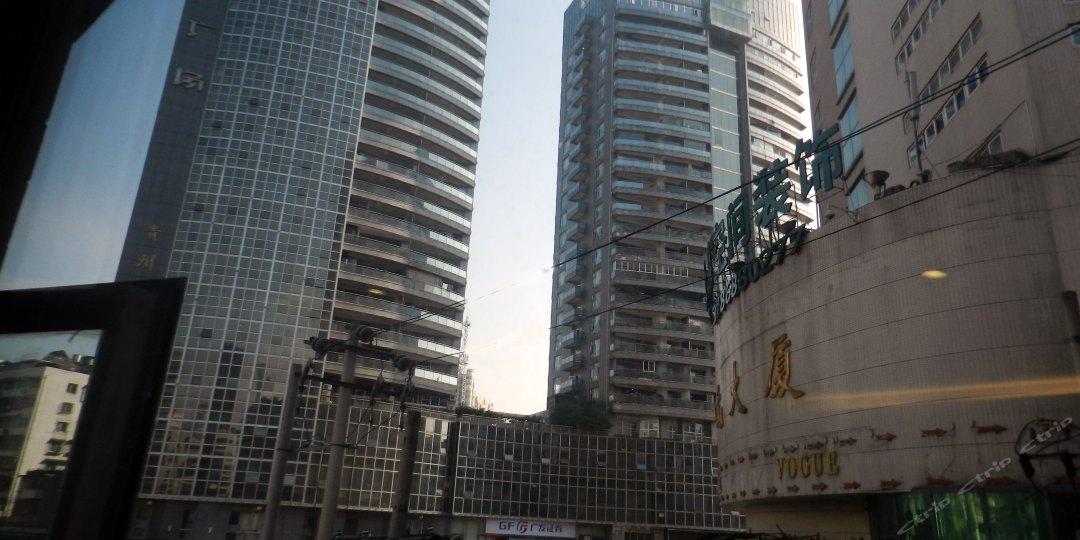 左岸视界摄影(三元桥店)
