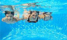 爱琴海游泳馆