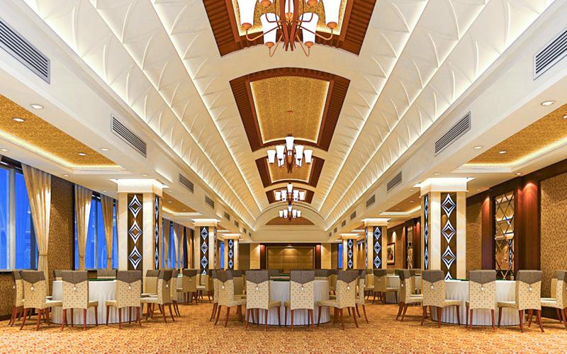 吉隆坡大酒店