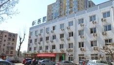 西翠之旅连锁宾馆(广安门店)