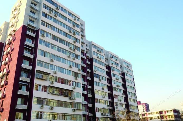 北京鑫鑫家庭旅馆